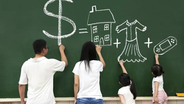 Cara Mengatur Keuangan Keluarga Futuready