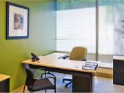 Desain Ruang Kantor Regus