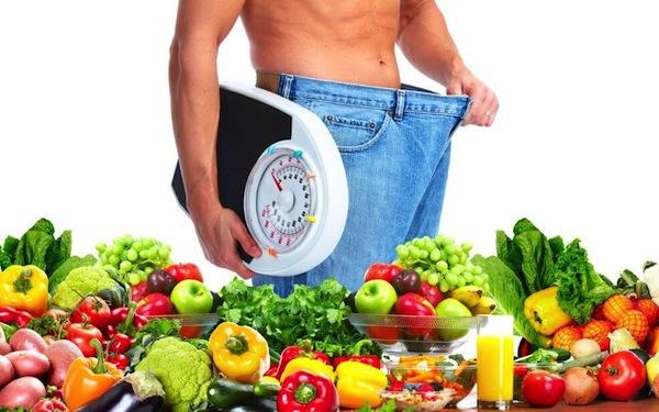 Diet Alami untuk Menurunkan Berat Badan