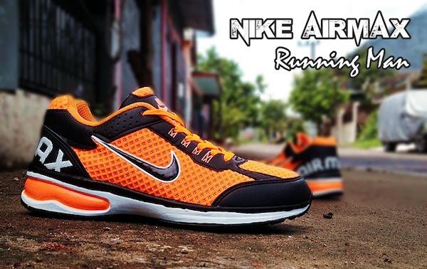 Nike Running AirMax