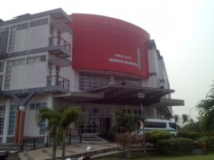 Rumah Sakit Untan Pontianak