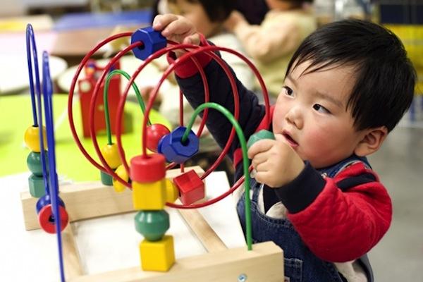 Cara Memilih Mainan Edukatif untuk Anak