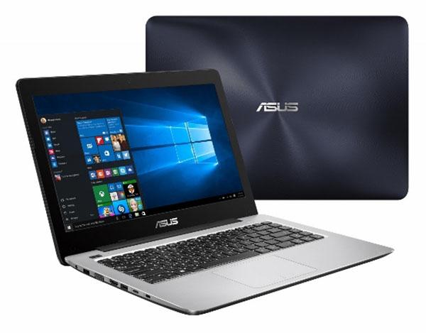 ASUS A456 Notebook Terbaru