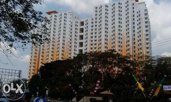 Apartemen Kemang View Bekasi Barat