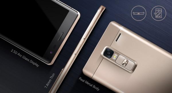 Review dan Spesifikasi LG Zero