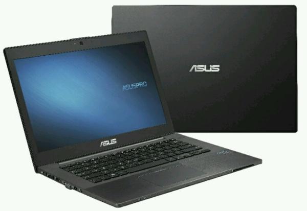 ASUSPRO B8430, Notebook Lengkap Khusus untuk Para Korporat