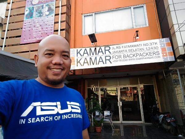 Kamar Penginapan Murah Jakarta Selatan