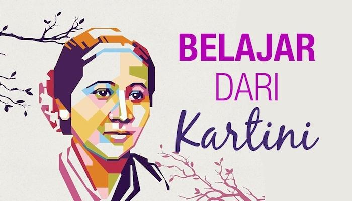 Belajar dari RA Kartini