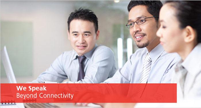Indonesia Comnets Plus