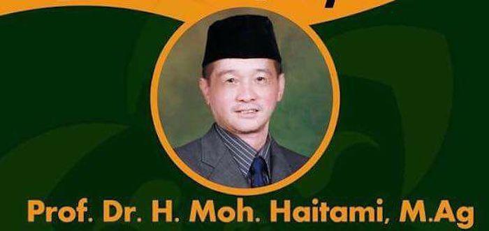 Muhammad Haitami Salim