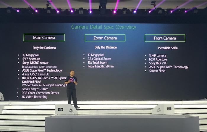 ASUS ZenFone Zoom S Preview