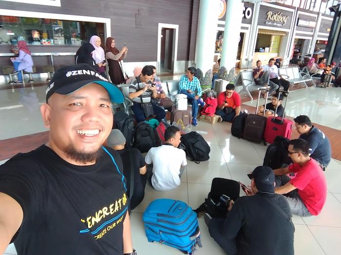 Bersama Rombongan Semarang Solo Jogjakarta