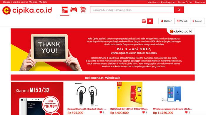 E-Commerce Indosat Ooredoo Tutup Per 1 Juni 2017