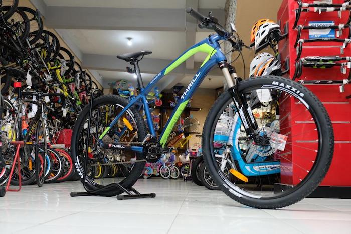 Jual Sepeda Online