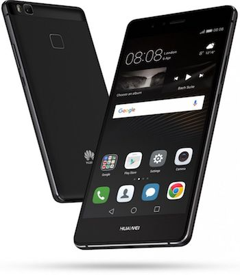 Smartphone Huawei Support 4.5G