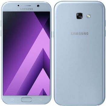 Smartphone Samsung Support 4.5G