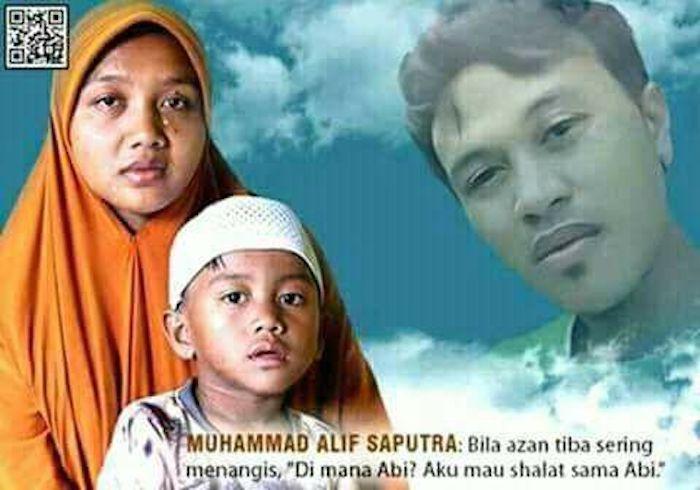 Muhammad Alif Saputra