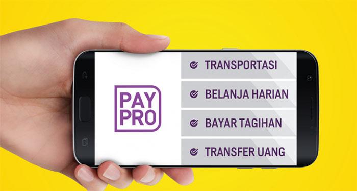 PayPro Pembayaran Mobile untuk Pelanggan Indosat