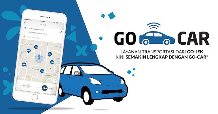 Go-Car Pontianak