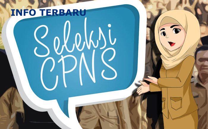 Info CPNS Terbaru