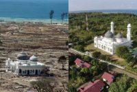 Kondisi Aceh Setelah 13 Tahun Tsunami