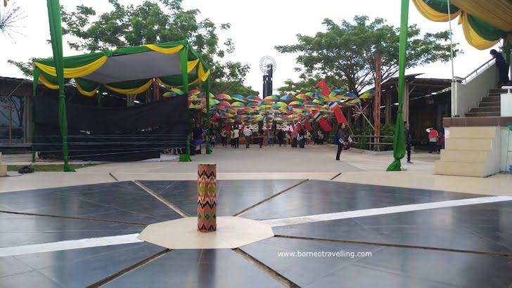Equator Monument New Coordinate