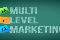 Sistem Bisnis Multi Level Marketing