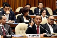 HIPMI Dorong Realisasi RUU Kewirausahaan Melalui RDP